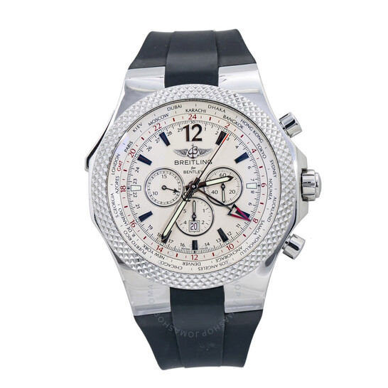 Breitling Pre-owned Breitling 2574081 Chronograph Automatic Men's Watch A47362 | Joma Shop