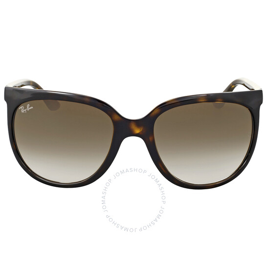 Ray-Ban Cats 1000 Light Brown Gradient