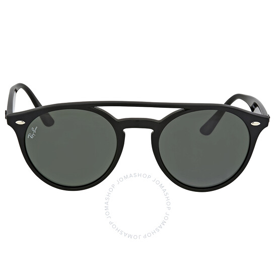 Null Green Classic Round Sunglasses Rb4279 601 71 51 Sunglasses Jomashop