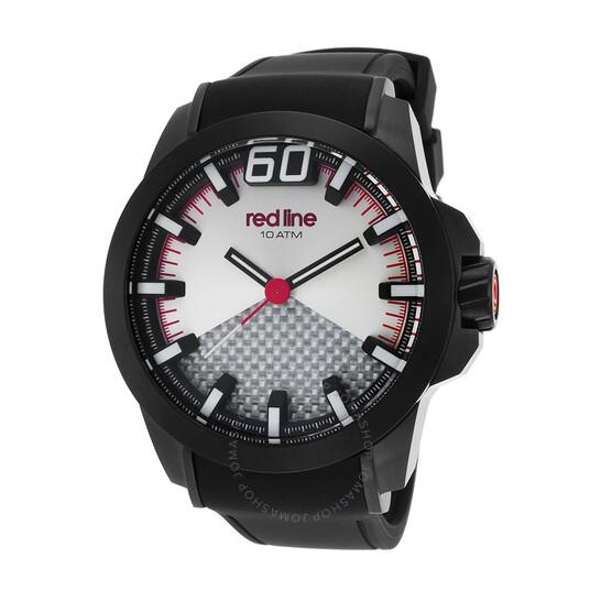 Red Line Black Zone Men's Sport Watch RL-305-BB-02S-RDA | Joma Shop