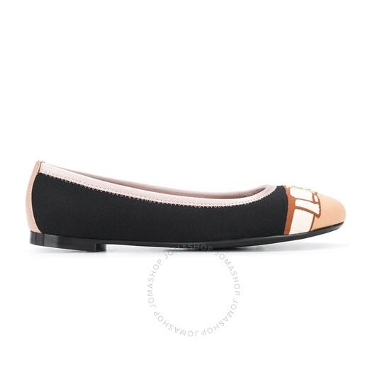 Salvatore Ferragamo Varina Ballet Flats, Brand Size 7.5 | Joma Shop