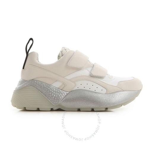 Stella Mccartney Ladies Eclypse Sneakers, Brand Size 35 (US Size 5)   Joma Shop
