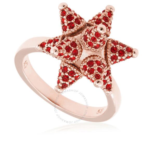 Swarovski Atelier Rewrite The Stars Ring Size 58 (US 8) 5424072   Joma Shop