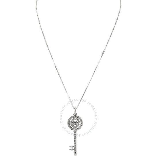 Swarovski Sparkling Dance Key Pendant | Joma Shop