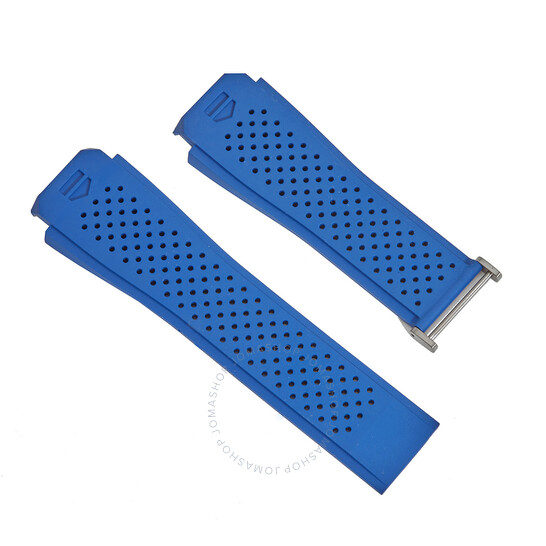 Tag Heuer Connected 45 Rubber Watch Band 1FT6118V   Joma Shop