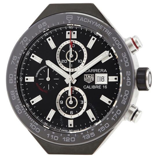 Tag Heuer Connected Modular 45 Chronograph Automatic Men's Smart Watch Head ACBF2A80   Joma Shop