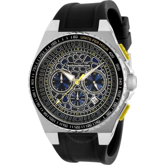 Technomarine Technocell Chronograph Quartz Men's Watch TM-318064 | Joma Shop