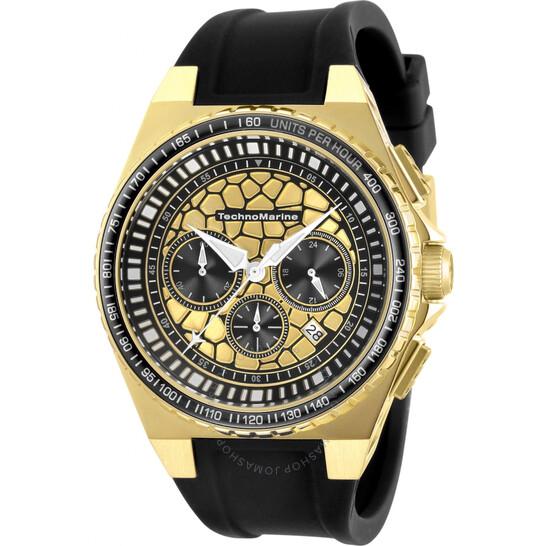 Technomarine TechnoCell Chronograph Quartz Men's Watch TM-318068 | Joma Shop