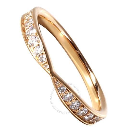 Tiffany & Co. Ladies Tiffany Harmony Ring, Size  7 | Joma Shop