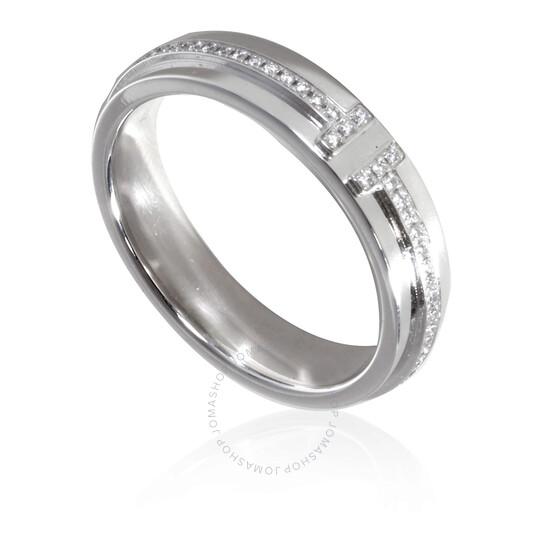 Tiffany & Co. T Diamond Ring | Joma Shop