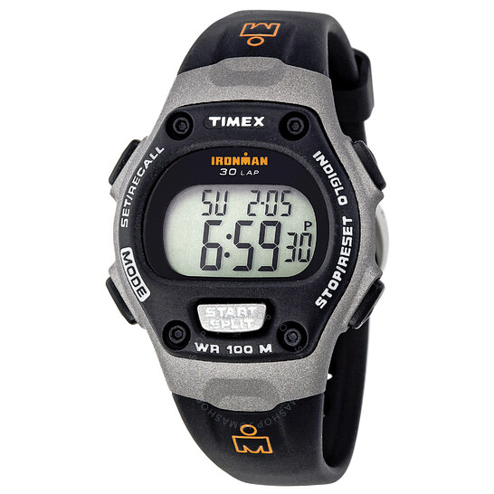 Timex Ironman Triathlon 30-Lap Resin Strap Watch T53161   Joma Shop