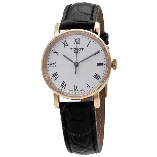 Tissot Everytime Small Quartz Silver Dial Ladies Watch T109.210.36.033.00   Joma Shop