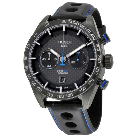 Tissot PRS 516 Chronograph Automatic Men's Watch T100.427.36.201.00 | Joma Shop