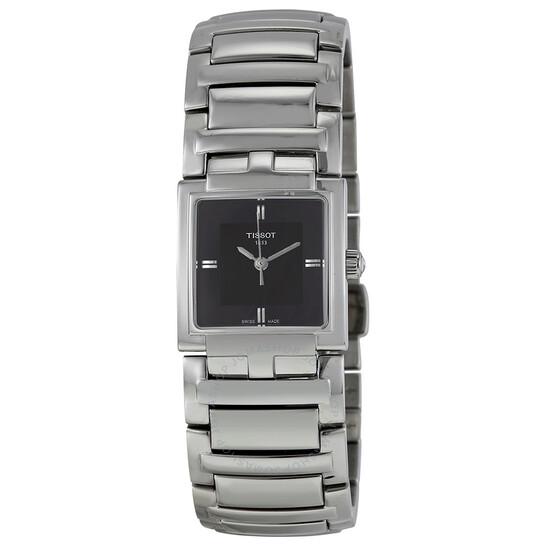 Tissot T-Trend T-Evocation Ladies Watch T0513101105100 | Joma Shop
