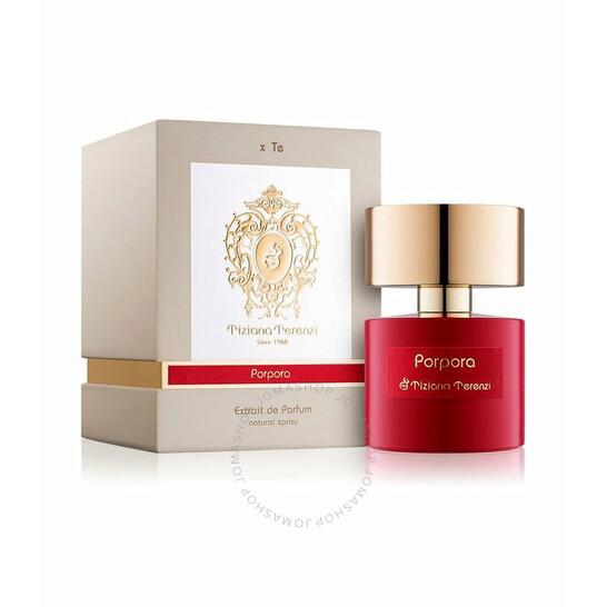 Tiziana Terenzi Unisex Porpora EDP Spray 3.4 oz Fragrances 8016741152535   Joma Shop