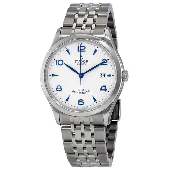 Tudor 1926 Automatic 39 mm Opaline Dial Men's Watch M91550-0005 | Joma Shop