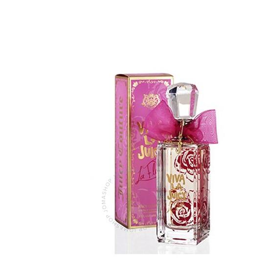 Viva La Juicy La Fleur by Juicy Couture EDT Spray 5.0 oz