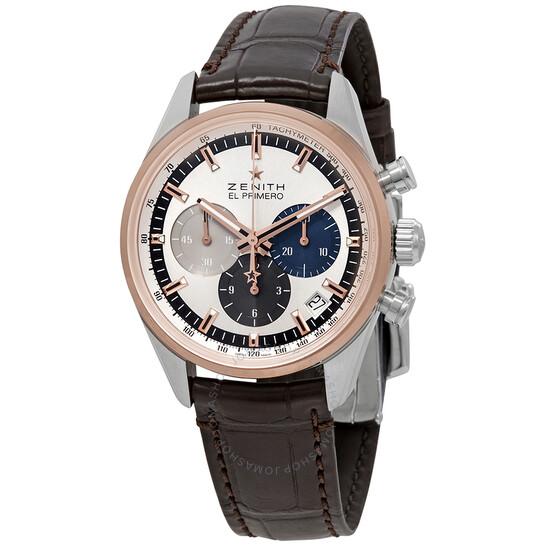 Zenith El Primero Chronograph Automatic Men's Watch 51.2150.400/69.C713 | Joma Shop