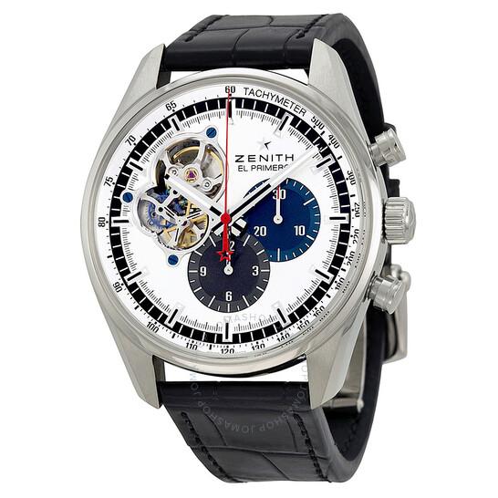 Zenith El Primero Chronomaster Men's Watch 03.2040.4061/69.C496 | Joma Shop