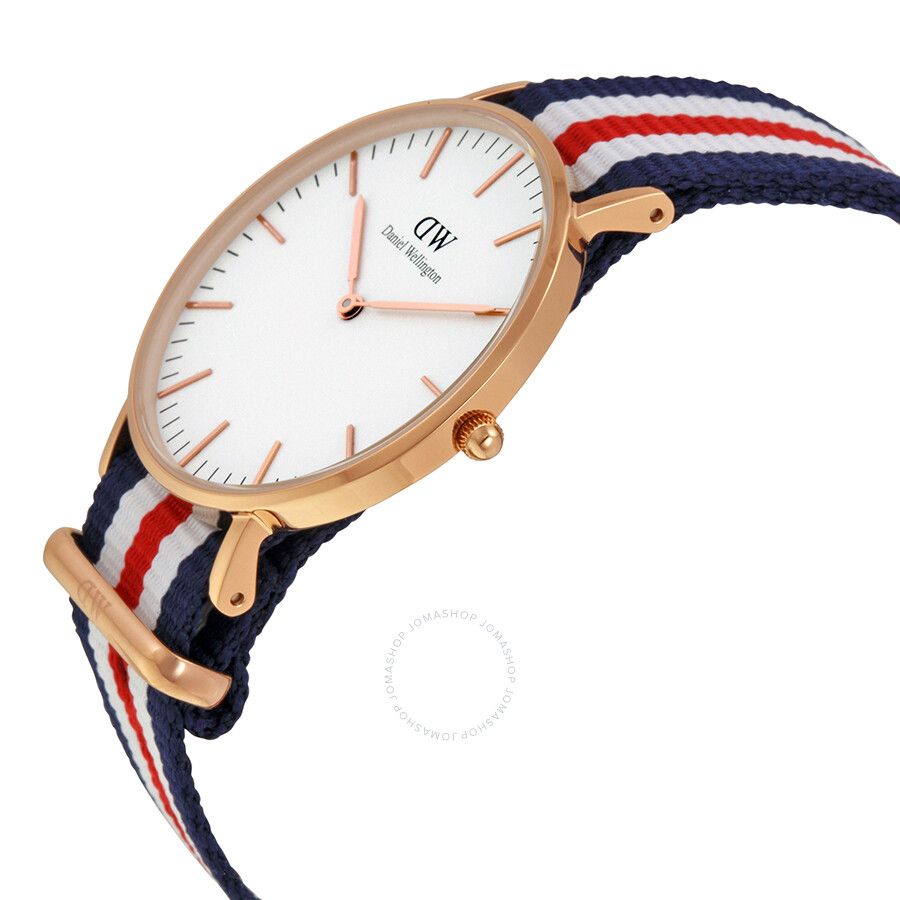 наши daniel wellington canterbury подарка