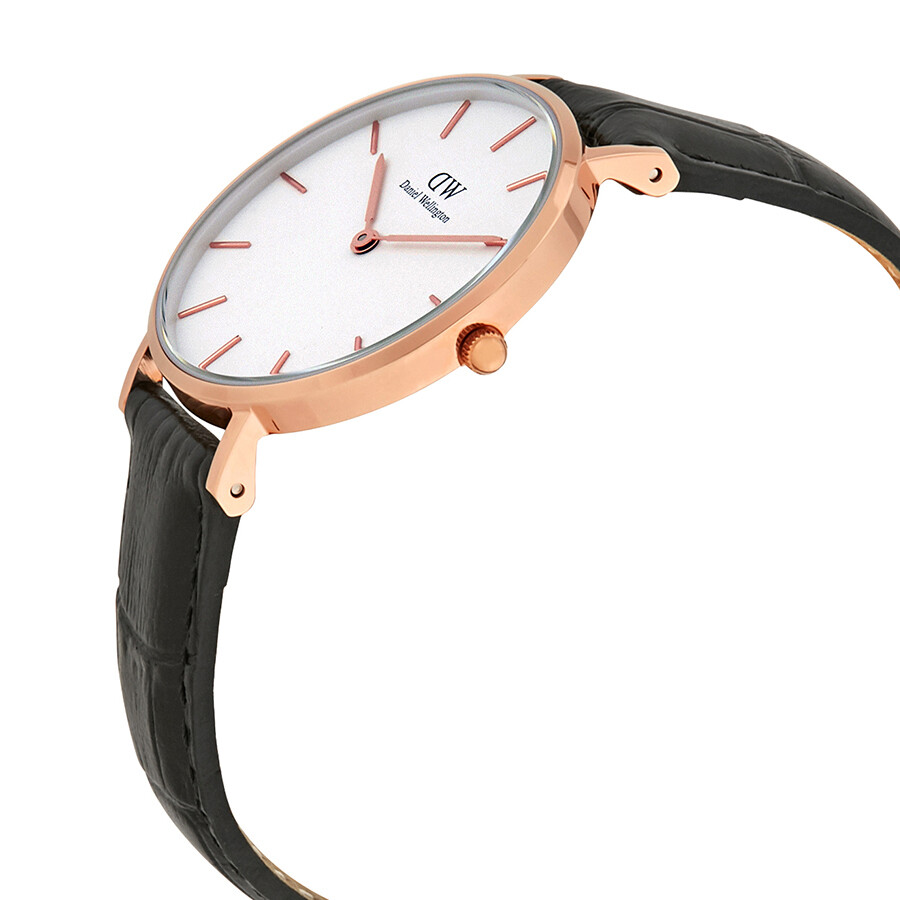 1257ee988f73 ... Daniel Wellington Classic Petite Durham Ladies Watch DW00100173 ...