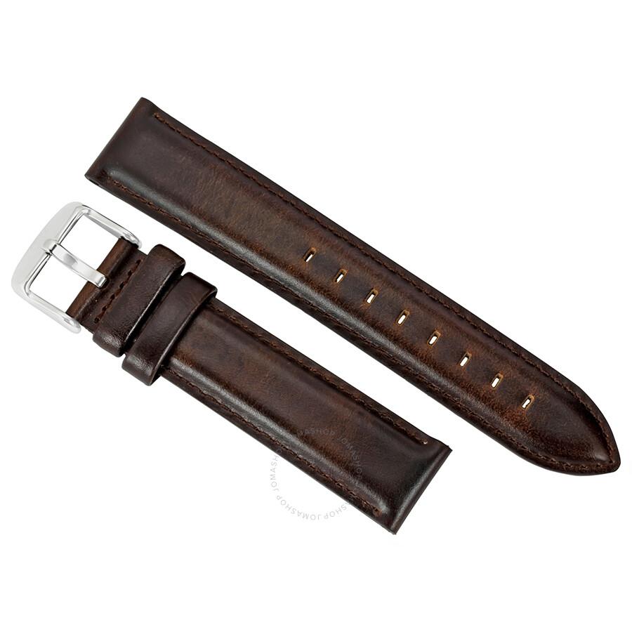 daniel wellington dapper bristol brown leather 19 mm strap. Black Bedroom Furniture Sets. Home Design Ideas