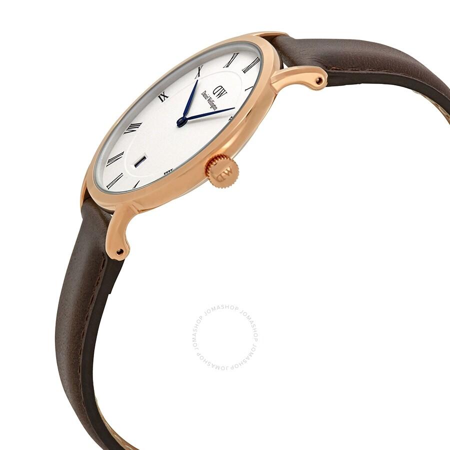 15a37b942a591 Daniel Wellington Dapper Bristol Men s Watch DW00100086 Daniel Wellington  Dapper Bristol Men s Watch DW00100086
