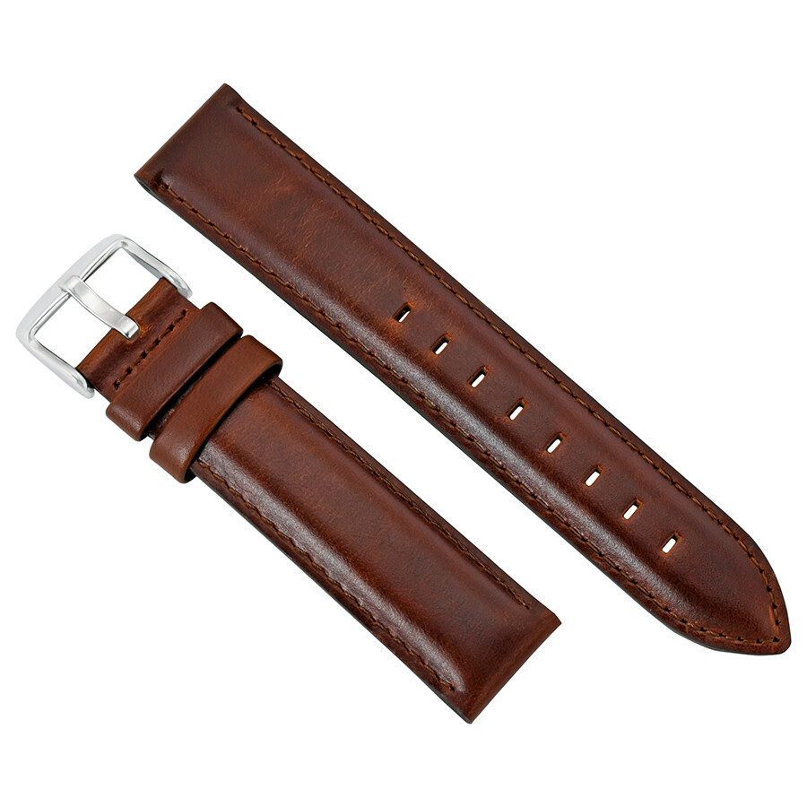 daniel wellington dapper st mawes brown leather watch. Black Bedroom Furniture Sets. Home Design Ideas