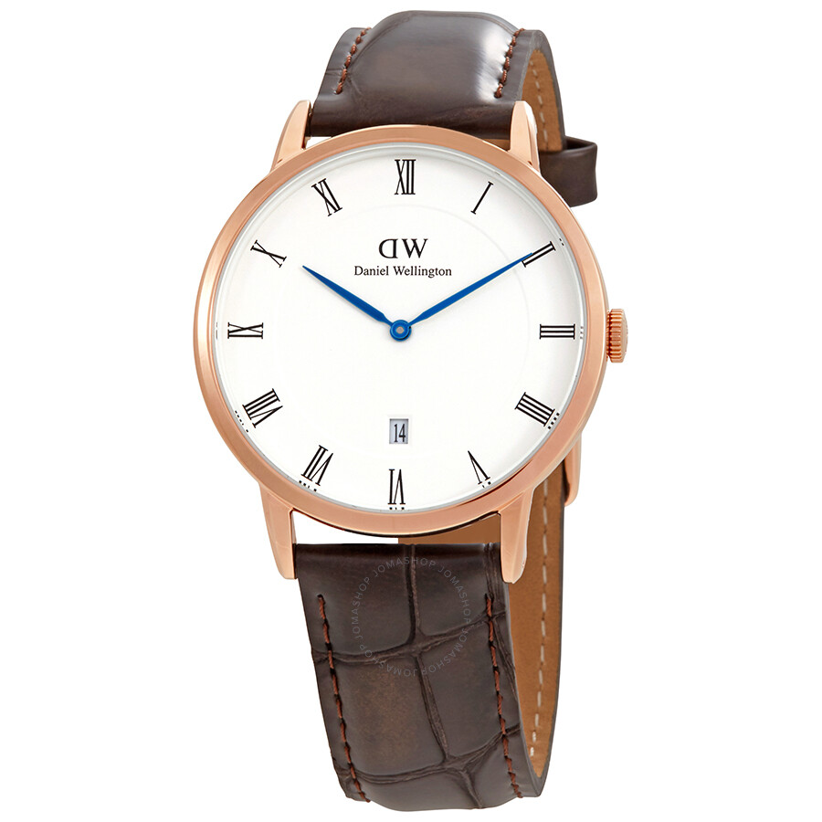 Inspired by a gentle, but relaxed and unpretentious vibe, this swedish watch brand has impeccable style with the trademark of being worn on preppy nato straps.