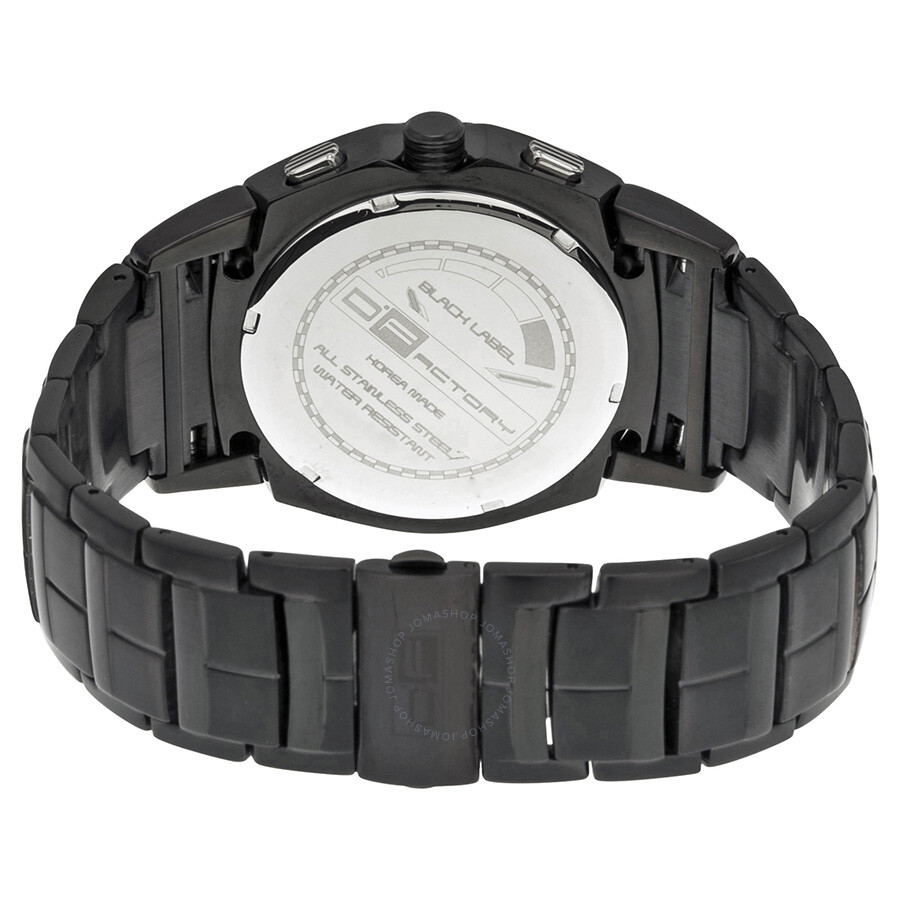 This is a graphic of Challenger Black Label Watch Zmrp3010