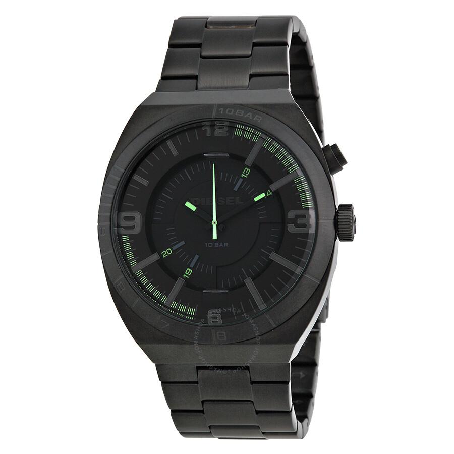 Stylish Diesel Watches