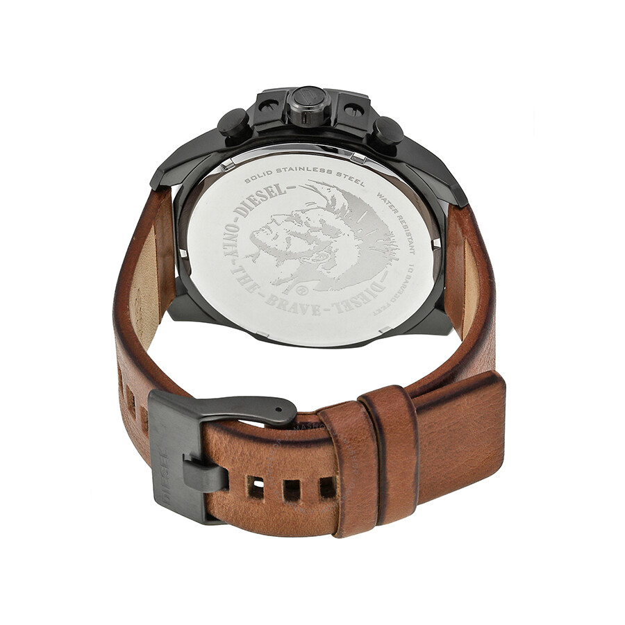 часы diesel mega chief dz4343 духами