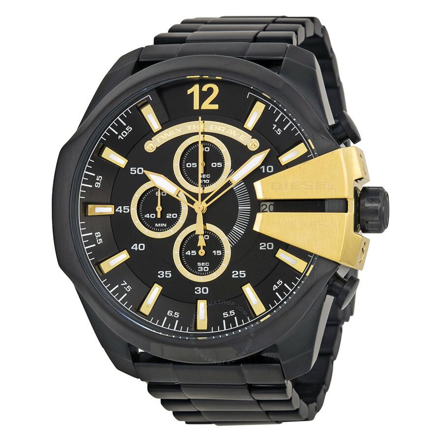 Заказать наручные часы dizel