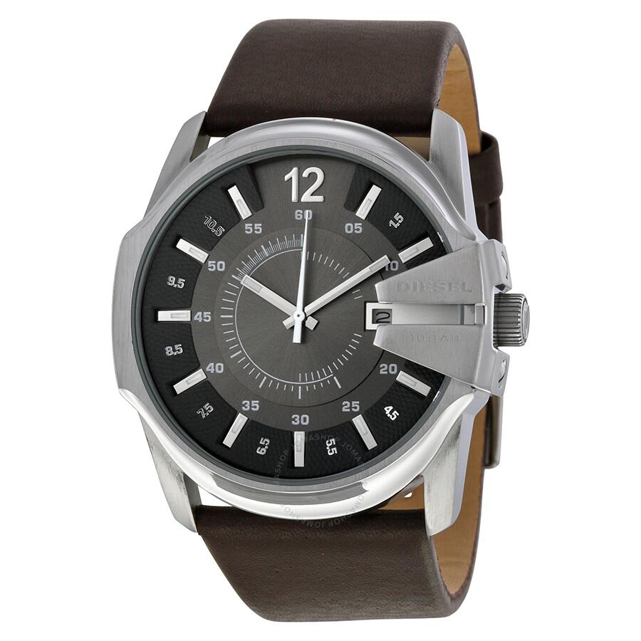 diesel s analog dz1206 diesel watches jomashop