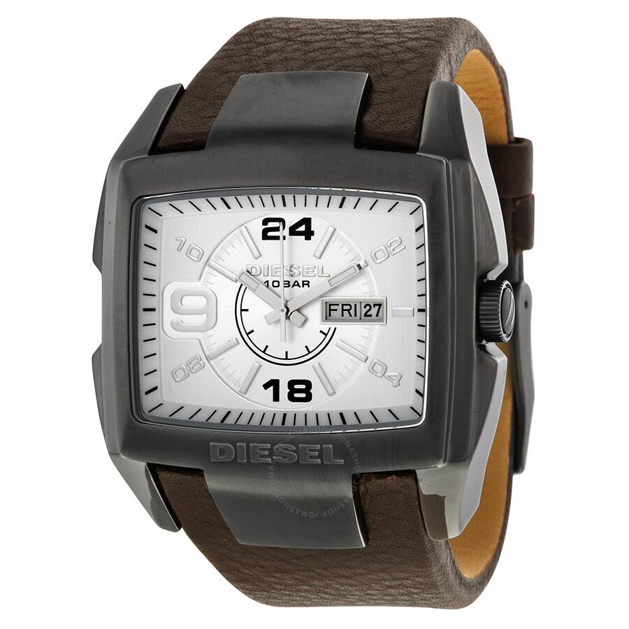 1cffa5b90d57f Diesel Men s Analog Watch DZ1216 - Diesel - Watches - Jomashop