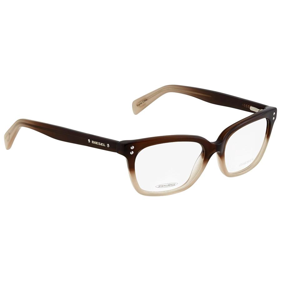Diesel DL 5015 Mens Eyeglass Frames