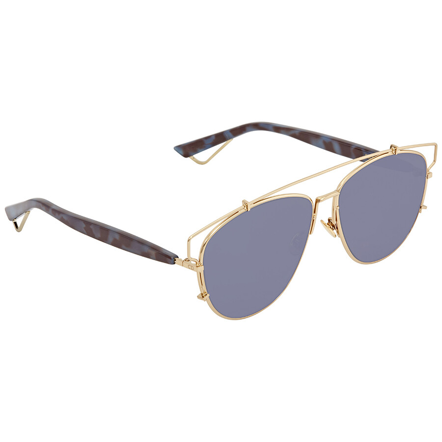 5907d991604a Dior Aviator Sunglasses DIOR TECHNOLOGIC 0YEK - Dior - Sunglasses ...