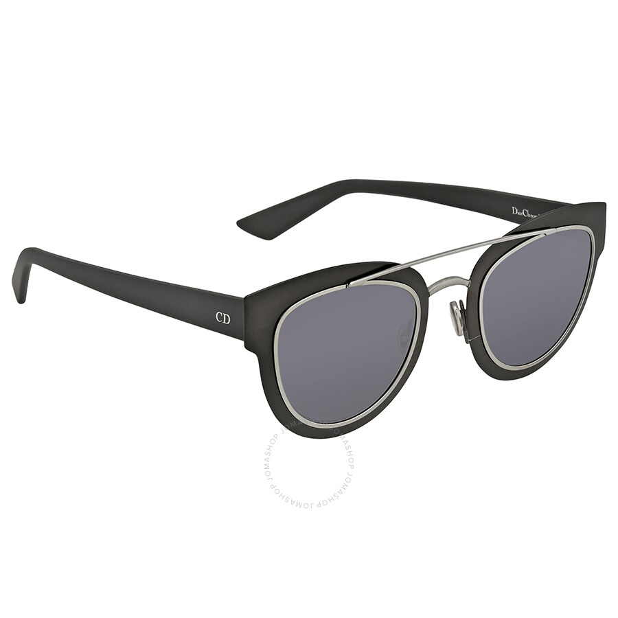 fa34240aff6 Dior Blue Gradient Cat Eye Sunglasses DIOR CHROMIC/S 0LMK Item No. DIOR  CHROMIC/S 0LMK