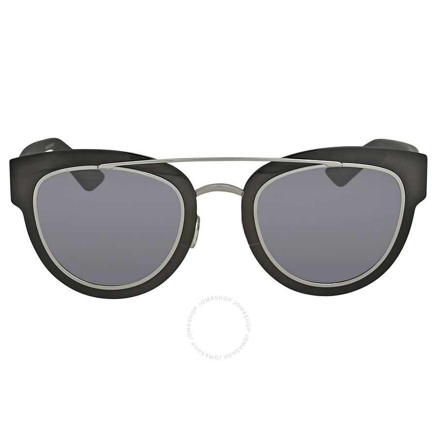 9ede22b390cc Dior Blue Gradient Cat Eye Sunglasses DIOR CHROMIC S 0LMK - Dior ...