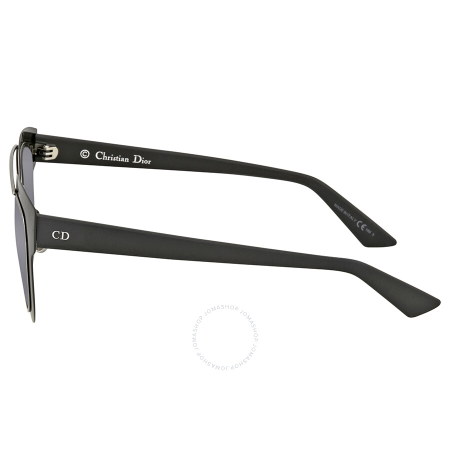 d55fb68e175 Dior Blue Gradient Cat Eye Sunglasses DIOR CHROMIC S 0LMK - Dior ...