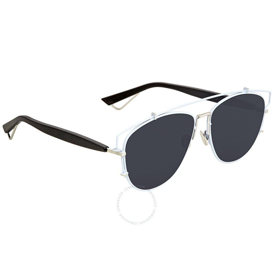 3130415de701 Dior Blue Round Sunglasses DIOR TECHNOLOGIC 0PQX Item No. DIOR TECHNOLOGIC  0PQX