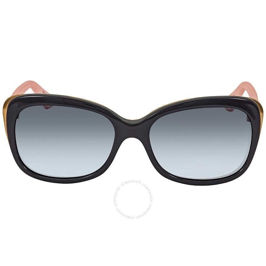 faac71b2b9 ... Dior Diorific Grey Gradient Ladies Sunglasses DIORIFIC2N 83C3 HD 55 ...