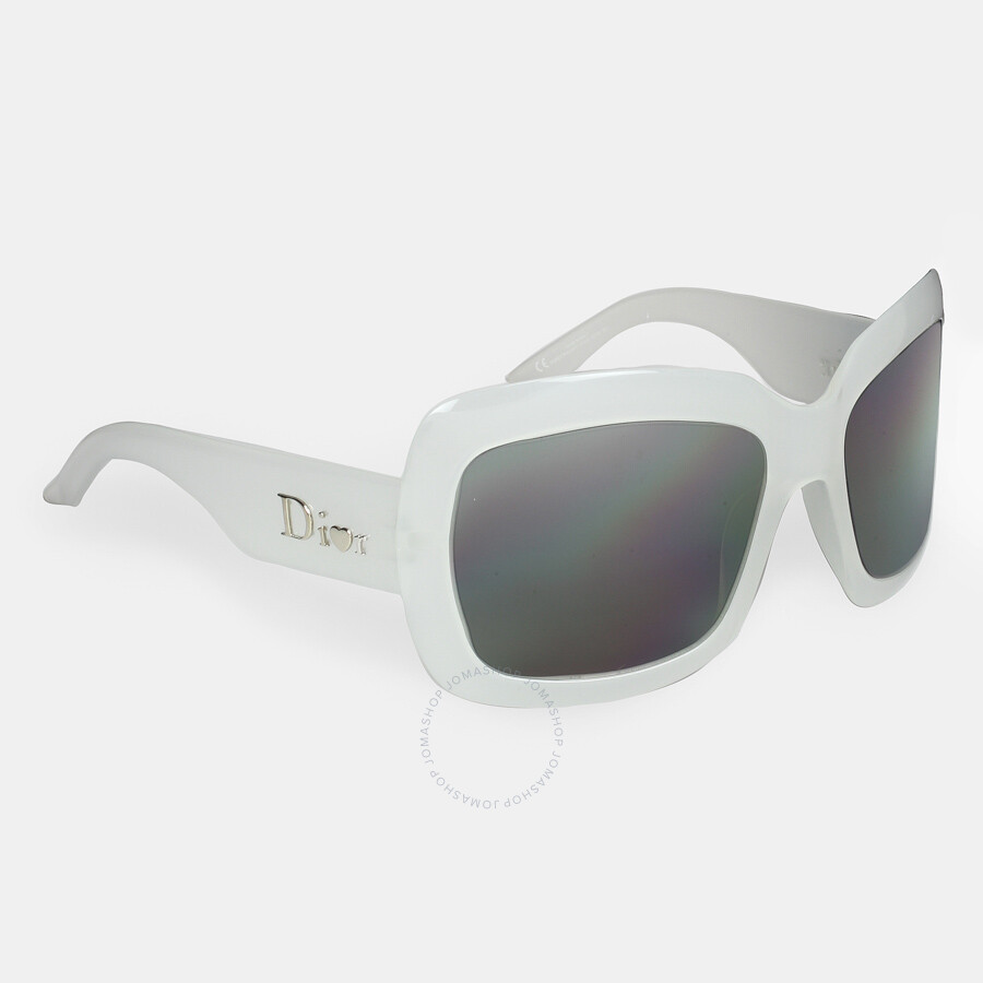 90873c80a9bc ... Dior Extralight 1   S Opal White Womens Sunglasses 0DTX 2E 58 20 125 ...