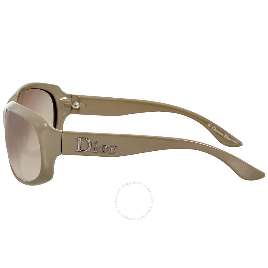 25389e0f139 ... Dior Glossy 2   S Brown   Olive Womens Sunglasses 0N5D 02 62 18 120 ...
