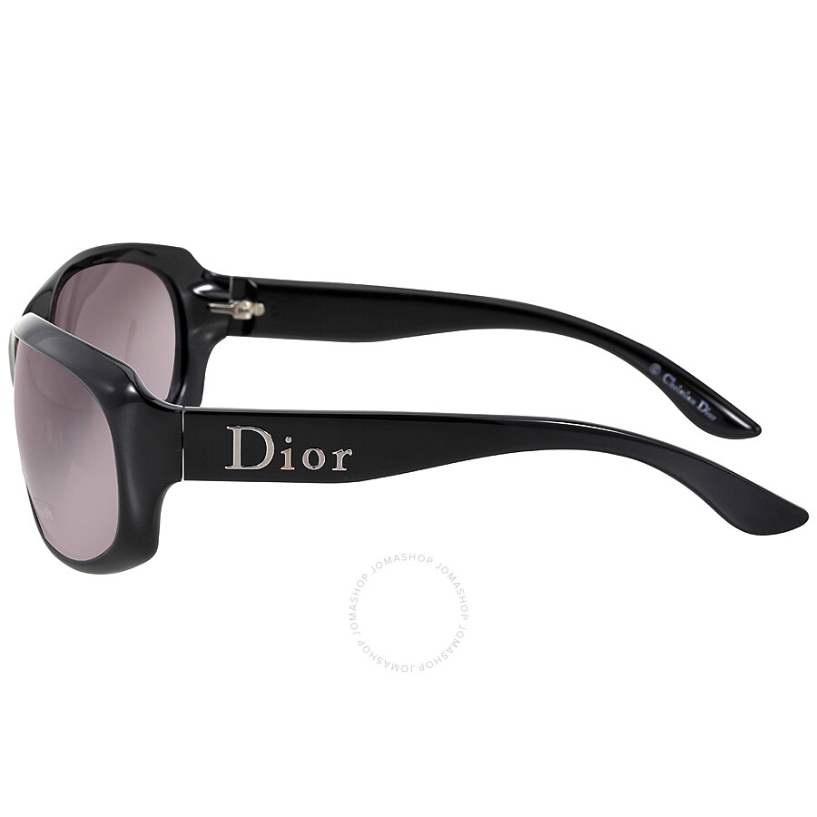 2067a2705029 ... Dior Glossy 2 / S Shiny Black Womens Sunglasses 0584 TP 62/18 120 ...