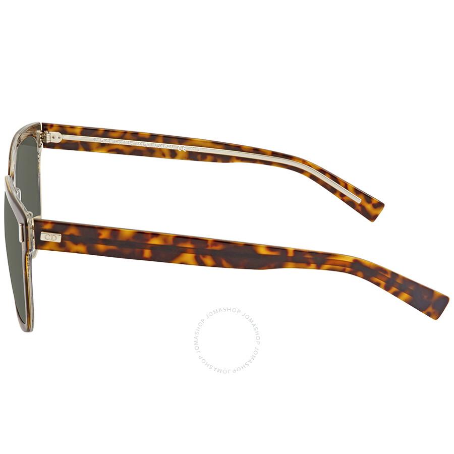 9656813c7dea Dior Green Square Sungles Black Tie 2 0s A S 0and