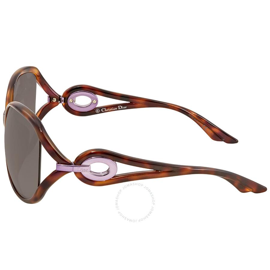 f7287aae2b58f Dior Grey Gradient Square Sunglasses DIOR VOLUTE 2 F S 0NCT - Dior ...