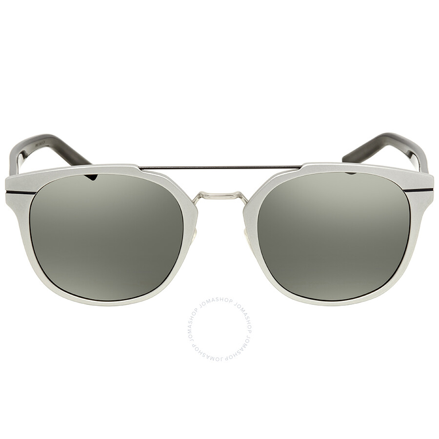 ac652913c4edf Dior Grey Square Sunglasses CD AL13.5 GQY 52 - Dior - Sunglasses ...