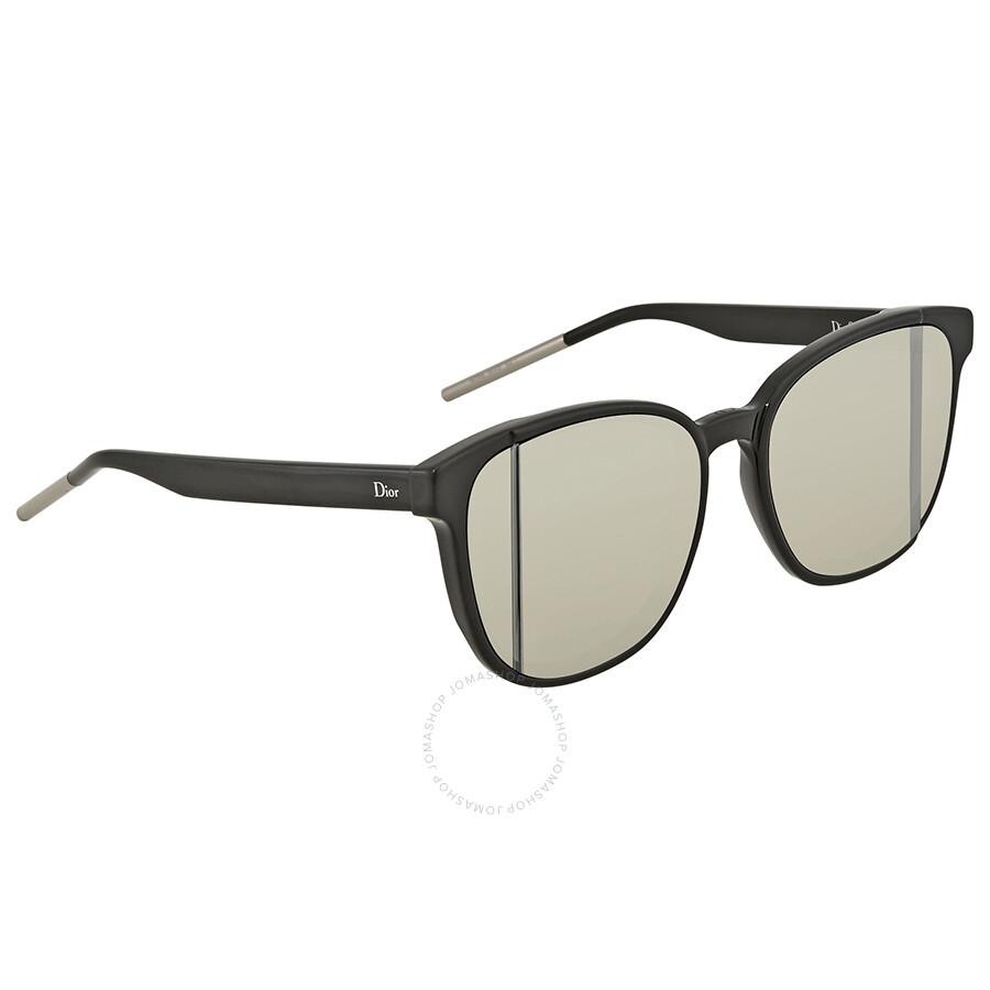 43eb2fec9814 Dior Grey Square Sunglasses CD DiorStep 807 - Dior - Sunglasses ...