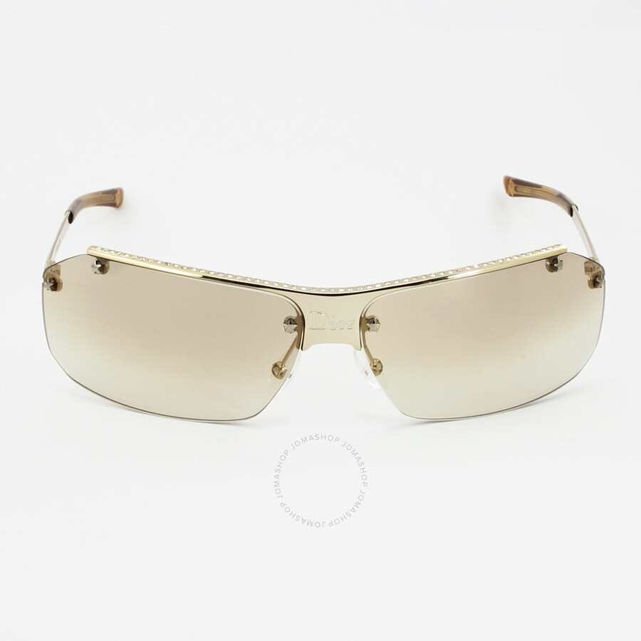 ef2b92b29fec2 Dior Hit 2   S Light Gold WoMen s Sunglasses 03YG 2D 67 13 120 ...